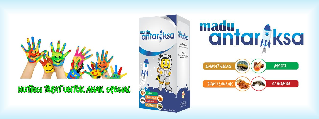 Madu Anak Antariksa